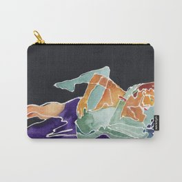 Mixing Love Carry-All Pouch