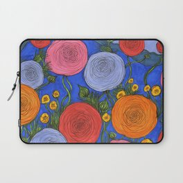 Colors in the Blue Ridge Mountains Laptop Sleeve