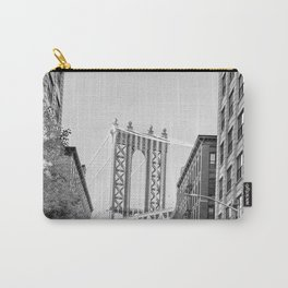 Exploring Brooklyn Carry-All Pouch