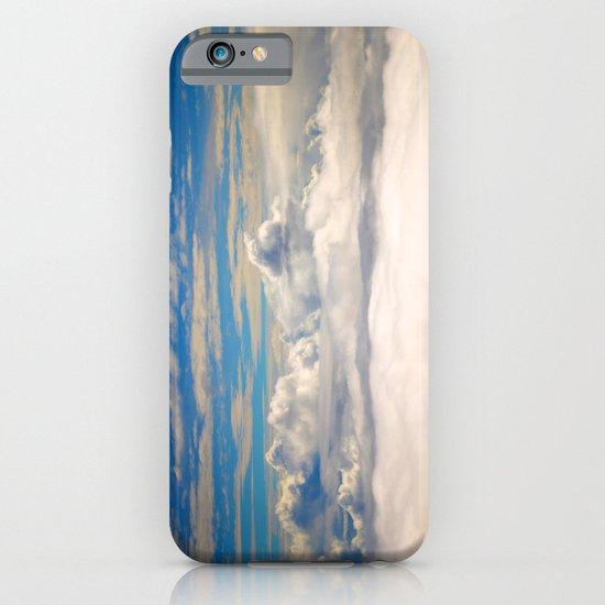 When I Had Wings II iPhone & iPod Case