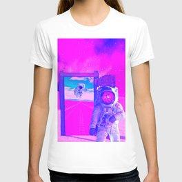Pink World by GEN Z T-shirt