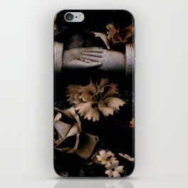 Dark Slumber iPhone Skin