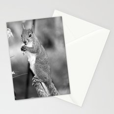 Get Out of My Face Stationery Cards