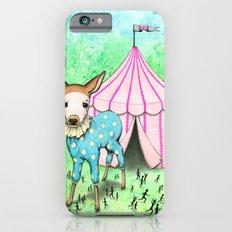 Escape the Big Top iPhone 6s Slim Case