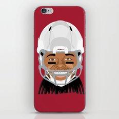 Faces- Arizona iPhone & iPod Skin