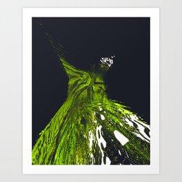 The Freedombird No.09 : The Innocent Art Print