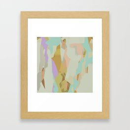 Abstract Painting No. 21 Framed Art Print