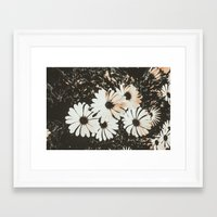 angels Framed Art Prints featuring Angels  by Loredana:Flowers