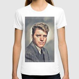 Burt Lancaster, Hollywood Legend T-shirt