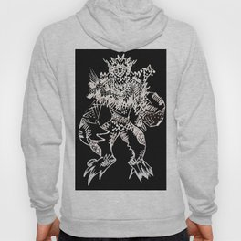 Black Book Series - Mythical Hoody