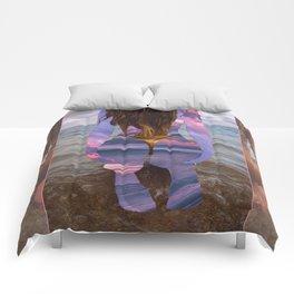Beach Booty Comforters
