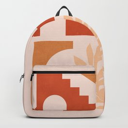 Abstraction_SHAPES_Architecture_Minimalism_002 Backpack
