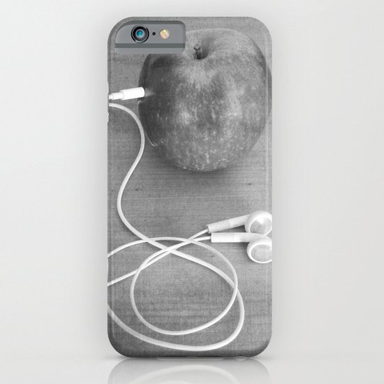 Wrong Apple iPhone & iPod Case