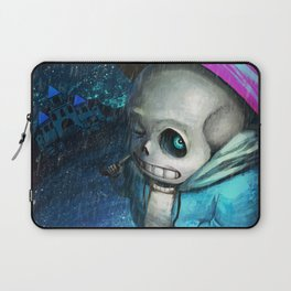 Sans&Chara Laptop Sleeve