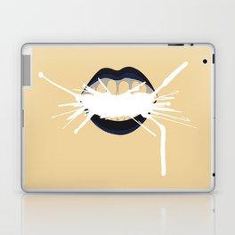 Ink Explosion Laptop & iPad Skin