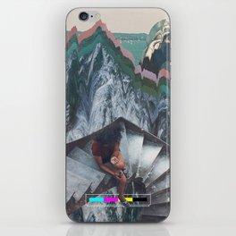 Visus iPhone Skin