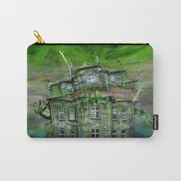 The Ghosthouse Carry-All Pouch