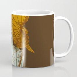 Transformation II Coffee Mug