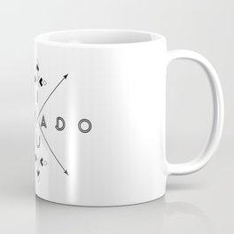 IWANADOU Coffee Mug
