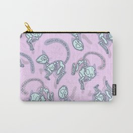 Purrrgatory (Pastel Version) Carry-All Pouch