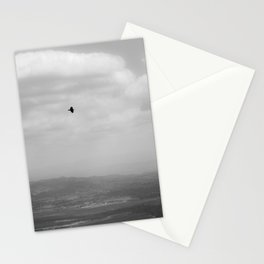 HAZY DAYZ Stationery Cards