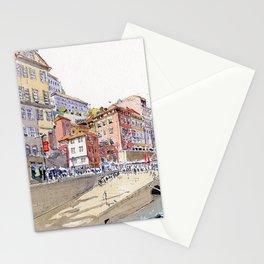 Ribeira - Porto Stationery Cards