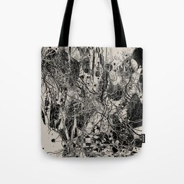 Coexistence Tote Bag