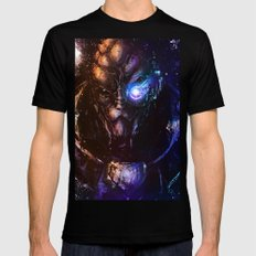 I'm in the middle of some calibrations Mens Fitted Tee Black LARGE