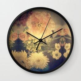Grandpa's House Wall Clock