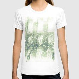 Winter city T-shirt