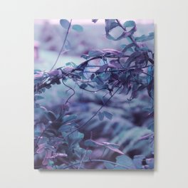 Nature in pastel 02 Metal Print