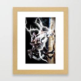Durantula Framed Art Print