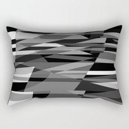 opposition Rectangular Pillow