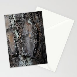 Don't Go Barking Up the Wrong Tree Stationery Cards