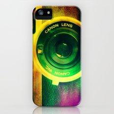 Camera  par Jean-François Dupuis Slim Case iPhone (5, 5s)