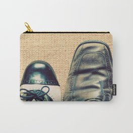 His & Hers Carry-All Pouch