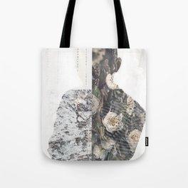 PARADOXICAL LONGING Tote Bag