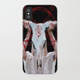 Let's Summon iPhone Case