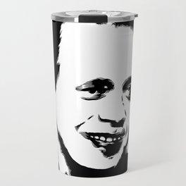 Too Late to Buscemi Travel Mug