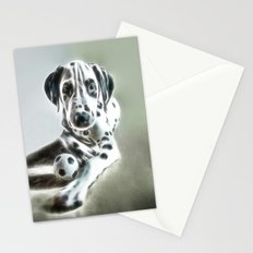 brothers in colors Stationery Cards