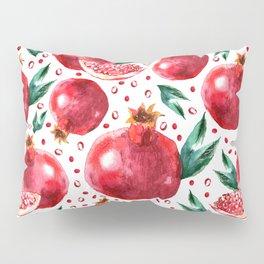 Pomegranates Pillow Sham