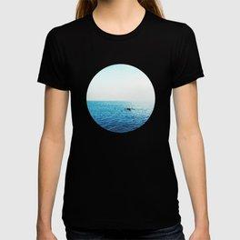 Another through the seasky T-shirt