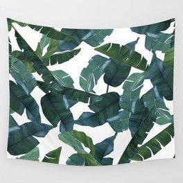 Banana Leaf Decor #society6 #decor #buyart Wall Tapestry