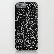 Halloween Horrors iPhone 6s Slim Case