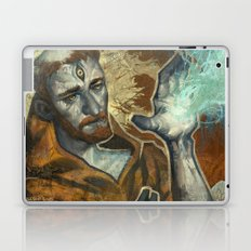 Saint Francis Revisited Laptop & iPad Skin