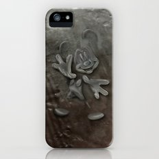 Mickey in Carbonite iPhone (5, 5s) Slim Case