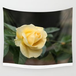 Friendship Rose Wall Tapestry