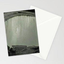 Niagara Falls Tunnel Stationery Cards