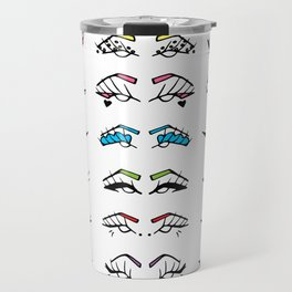Liner Color Travel Mug