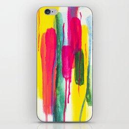 Zero Enthusiasm iPhone Skin